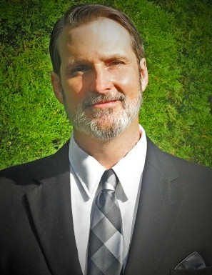 J.D. Burris, Ordained Christian Officiant Minister